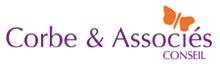 Logo Corbe & associés